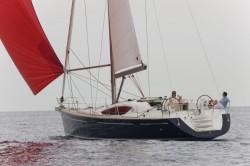2015 - Jeanneau Sailboats - Sun Odyssey 50 DS
