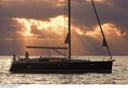2017 - Jeanneau - Sun Odyssey 44 DS