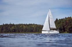 2019 - Jeanneau Sailboats - Sun Odyssey 319