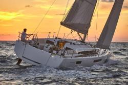 2020 - Jeanneau Sailboats - Sun Odyssey 440