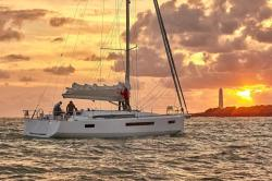 2020 - Jeanneau Sailboats - Sun Odyssey 490