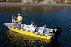 2009 - Kenner Boats - 180 VX Tunnel