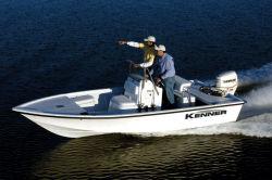 2009 - Kenner Boats - 19 VX