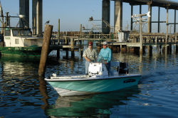 2009 - Kenner Boats - 1800