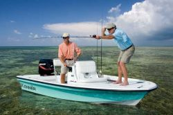 2009 - Kenner Boats - 1860