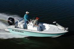 Kenner Boats 1800 Bay Boat