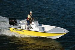 Kenner Boats 180 VX Bay Boat