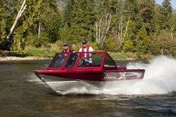 2015 - Kingfisher Boats - 1775 Extreme Duty