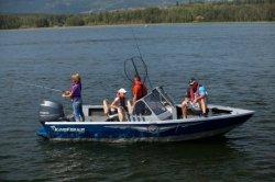 2015 -  Kingfisher Boats - 1825 Flex SPT