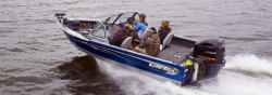 2015 - Kingfisher Boats - 2025 Flex SPT XP