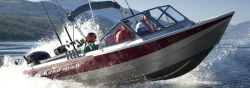 2015 - Kingfisher Boats - 2025 Discovery