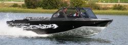 2015 - Kingfisher Boats - 2075 Extreme Duty