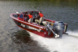 2015 - Kingfisher Boats - 1925 Accord  SPT