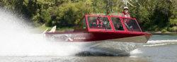 2015 - Kingfisher Boats - 2175 Torrent V8