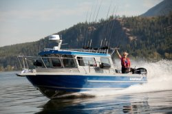 2015 - Kingfisher Boats - 2725 Offshore