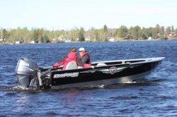 2015 - Kingfisher Boats - 1825 Flex TL