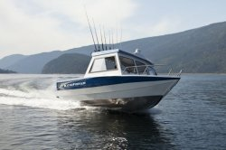 2015 - Kingfisher Boats - 2025 Discovery HT