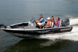 2015 - Kingfisher Boats - 1825 Flex SC