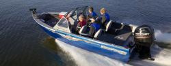 2015 - Kingfisher Boats - 2025 Flex SPT