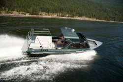 2015 - Kingfisher Boats - 2375 Torrent HHT