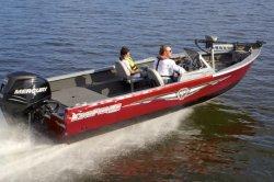 2015 - Kingfisher Boats - 2025 Flex SC