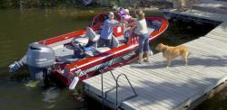 2015 - Kingfisher Boats - 2125 Accord SPT