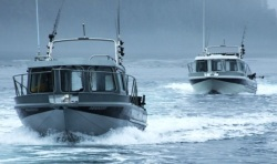 2015 - Kingfisher Boats - 2525 Offshore