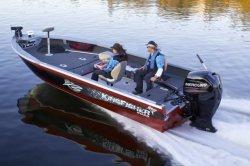2015 - Kingfisher Boats - 2025 Flex TL