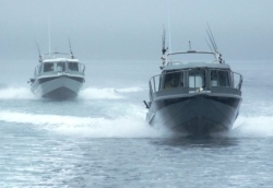 2015 - Kingfisher Boats - 2825 Offshore