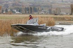 2015 - Kingfisher Boats - 1875 Extreme Shallow