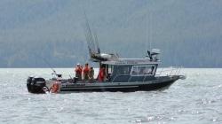 2017 - Kingfisher Boats - 2825 Coastal Express