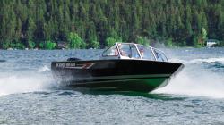 2017 - Kingfisher Boats - 2025 Falcon