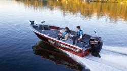 2017 - Kingfisher Boats - 2025 Flex TL