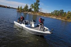 2017 - Kingfisher Boats - 2025 Flex SPT
