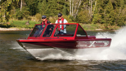 2017 - Kingfisher Boats - 1775 Extreme Duty