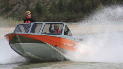 2017 - Kingfisher Boats - 2075 Extreme Duty