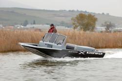 2017 - Kingfisher Boats - 2175 Extreme Shallow