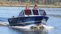 2017 - Kingfisher Boats - 2175 Torrent V8