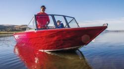 2017 - Kingfisher Boats - 1825 Falcon XL