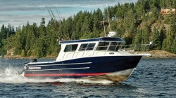 2017 - Kingfisher Boats - 3325 Offshore