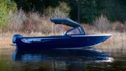 2017 - Kingfisher Boats - 1625 Falcon XL