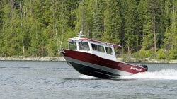 2018 - Kingfisher Boats - 2625 Coastal Express
