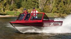 2018 - Kingfisher Boats - 1775 Extreme Duty