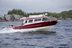 2018 - Kingfisher Boats - 3425 Offshore