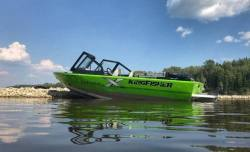 2020 - Kingfisher Boats - 1775 Extreme Duty