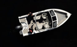 2020 - Kingfisher Boats - 1825 Falcon