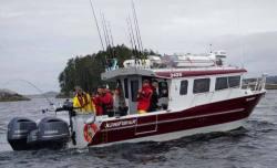 2020 - Kingfisher Boats - 3425 GFX