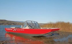 2020 - Kingfisher Boats - 2175 Extreme Shallow