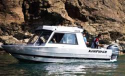 2020 - Kingfisher Boats - 2025 Escape HT