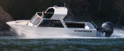 2020 - Kingfisher Boats - 2025 Escape HHT